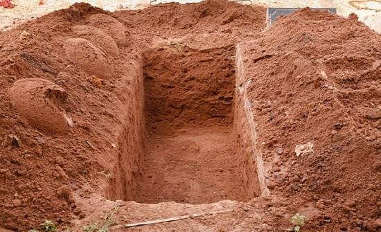 مصدر أمني: لا شبهة جنائية بدفن أجنة في كفرابيل