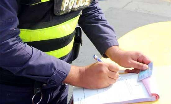 الصناعة والتجارة : مخالفة 1043 شخص لعدم الالتزام بارتداء الكمامة