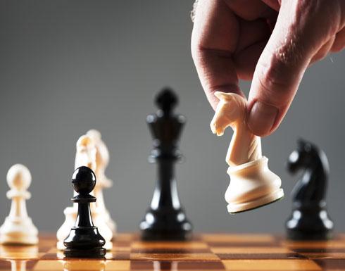 اختتام فعاليات بطولة مئوية الدولة للشطرنج للطالبات