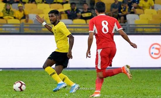 منتخبنا يحقق فوزًا معنويًا على ماليزيا استعدادًا لتصفيات المونديال