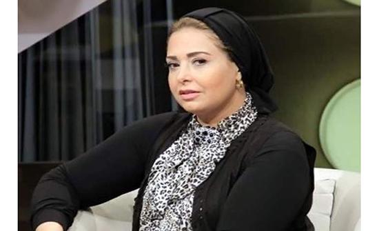 صابرين بإطلالة مثيرة بعد خلع الحجاب - صورة وفيديو