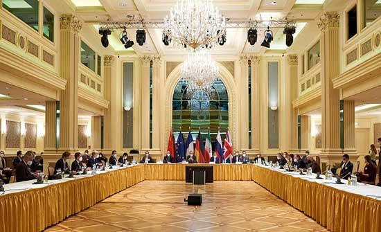 روسيا: أجندة موسعة ستطرح بشأن محادثات النووي