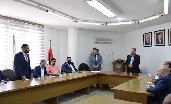 جامعة إربد الأهلية تحتفل بتكرم الطلبة أوائل الكليات المتفوقين
