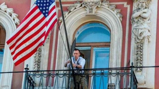 موسكو تدرج الولايات المتحدة ضمن الدول غير الصديقة