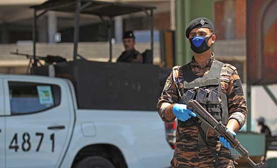 الكاظمي: قوات الأمن قتلت عدداً من مخربي أبراج الطاقة