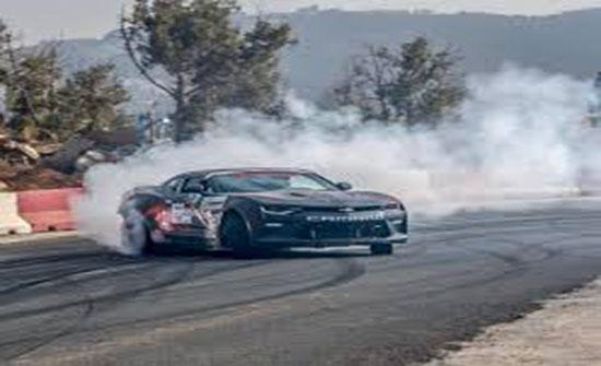 الأردنية لرياضة السيارات تفتح باب التسجيل للجولة الأخيرة من بطولة الدرفت