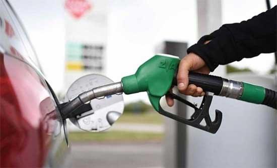 الحكومة ترفع اسعار المشتقات النفطية .. تفاصيل
