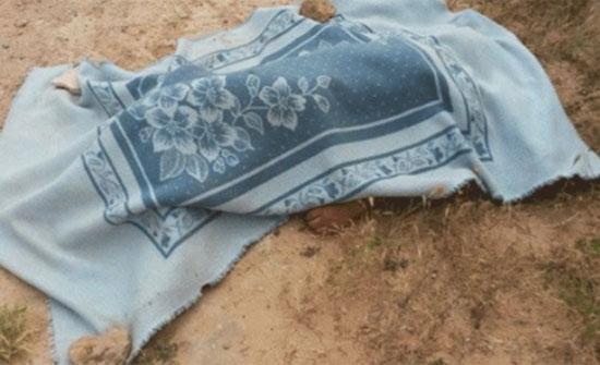 العثور على جثة شاب بمنطقة الكسارات في اربد