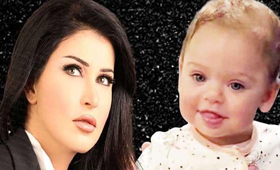 جمانة مراد ترد على الانتقادات التي تناولت ظهورها بعد وفاة ابنتها