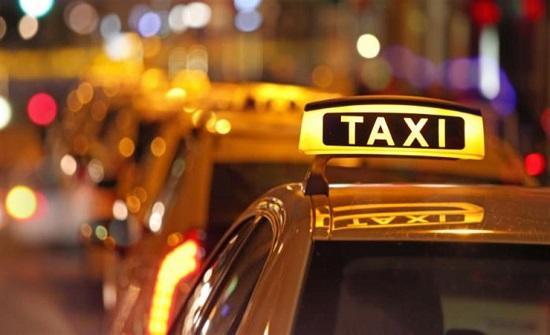 ادارة السير تدعو سائقي مركبات التاكسي والتطبيقيات الذكية للتوقف فورا عن العمل