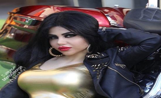 ملكة جمال مصر تنشر صوراً فاضحة وهذا ما فعلته مع زوجها في دبي!