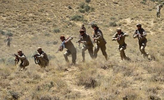 معارك بانشير.. طالبان وصلت إلى أنابة والمقاومة تتوعد