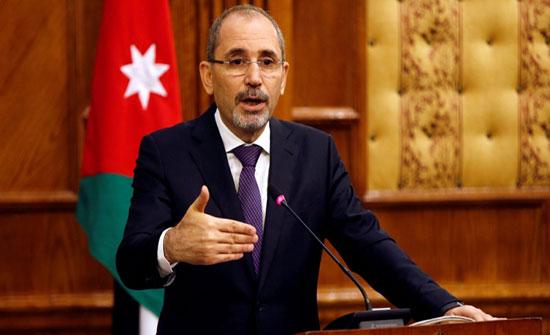 الأردن يطالب تركيا بوقف هجومها على سوريا فوراً