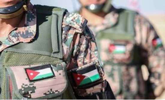 مدير التوجيه المعنوي : الجيش العربي حمل هموم الأمة والدفاع عن قضاياها