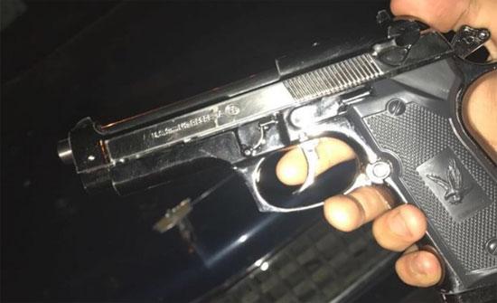 البقعة  : انتحار فتاة أطلقت الرصاص على نفسها