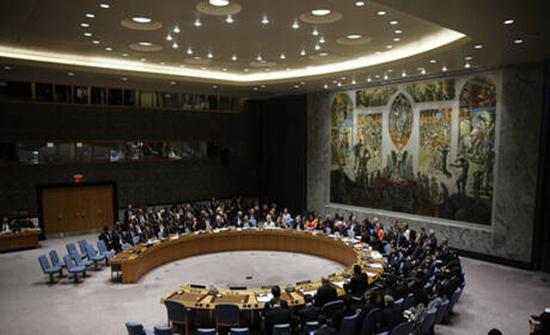 التصويت على مشروع قرار بهدنة عالمية لتوزيع لقاحات كورونا في مجلس الأمن