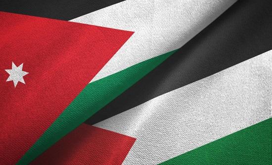 فئات لا تحتاج للتسجيل على المنصة لدخول الأردن من فلسطين