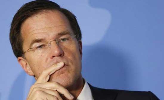 رئيس وزراء هولندا.. سياسي عازب يتجنب الهواتف الحديثة