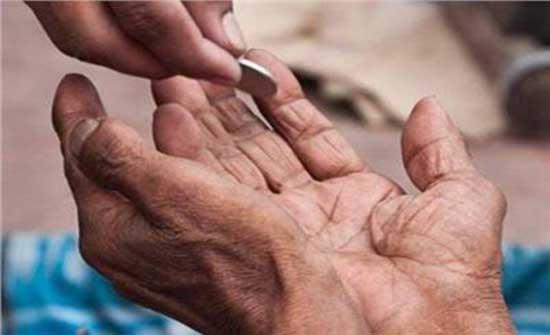 التنمية: ضبط 1464 متسولا خلال الشهر الماضي