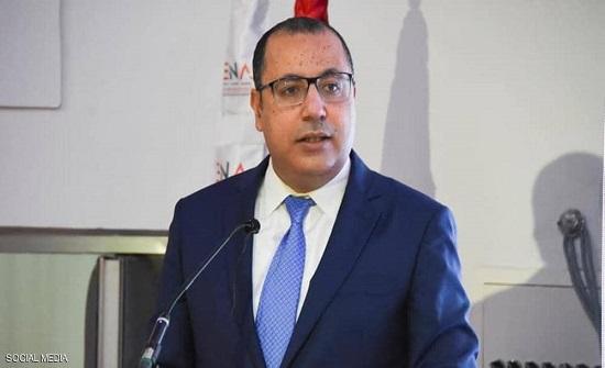 """رئيس الحكومة التونسية: الاستقالة """"غير مطروحة"""""""