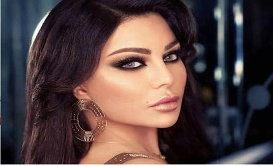 هل خانت هيفاء وهبي أبو هشيمة عندما كانت على ذمته مع ممثل المصري؟