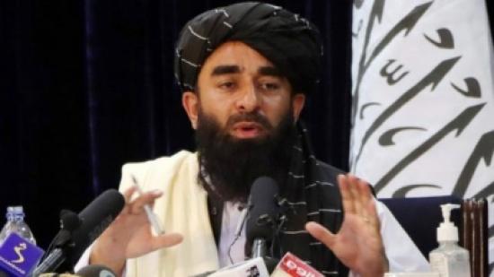 المتحدث باسم طالبان: المخاوف الدولية يمكن حلها