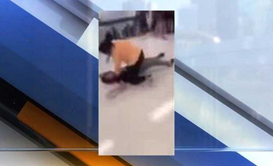 اعتداء جديد على تلميذة مسلمة في ولاية أوهايو