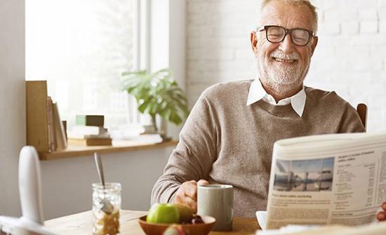 الضمان تطلق خدمتها الإلكترونية لشمول العاملين بتأمين الشيخوخة جزئيا