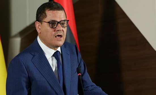 الدبيبة يتهم مجلس النواب بعرقلة عمل الحكومة بشكل مستمر