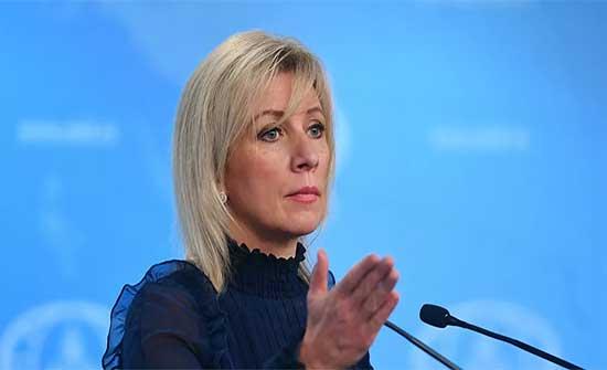 روسيا تمنع 9 كنديين من دخول أراضيها لتورطهم في تنظيم مسار مناهض لها