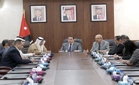 """""""خارجية النواب"""": تطابق الموقف الأردني الكويتي بالقضايا المشتركة"""