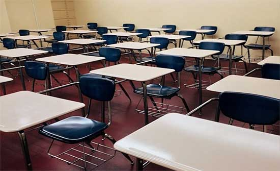 الأردن يحتل المرتبة 20 عالميا بأعلى الدول إغلاقا للمدارس بسبب كورونا