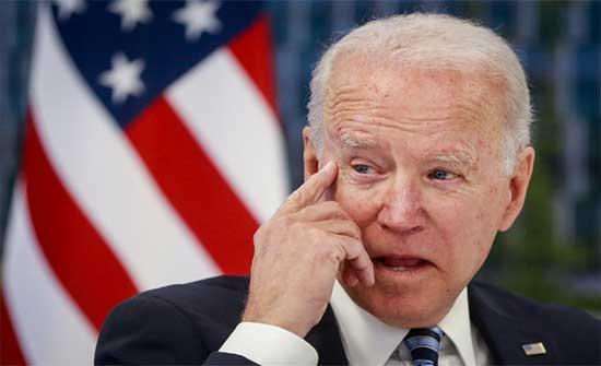 """بايدن يؤيد جهودا في الكونغرس لإلغاء سلطة """"الحرب الأبدية"""" في العراق"""