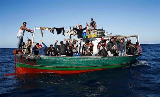 تونس : احباط 241 عملية هجرة غير شرعية خلال شهر تموز الماضي