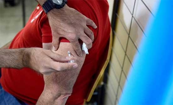 الصحة : تلقي 607 آلاف شخص الجرعة الأولى من لقاح كورونا
