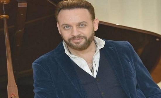 ابن مصطفى قمر حديث السوشال ميديا بسبب وسامته.. صور!