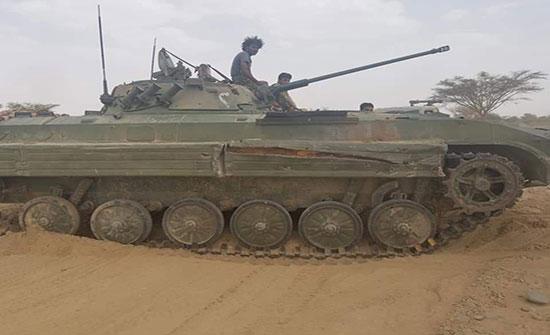 بالفيديو : كمين محكم يستهدف ميليشيات الحوثي شرق صنعاء