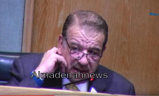 بالفيديو : شاهد ماذا قال الدغمي بخصوص العفو العام