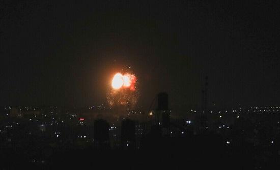 هيومن رايتس: جرائم الحرب الإسرائيلية واضحة للعيان في حرب غزة