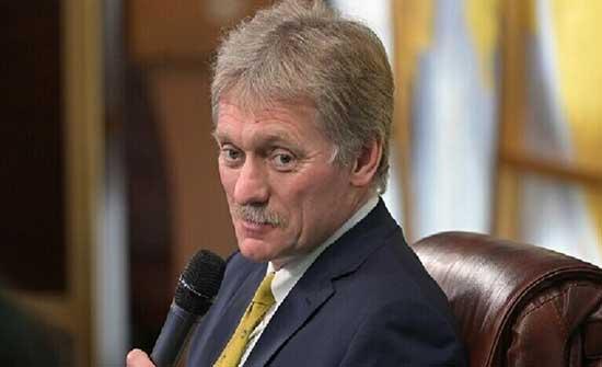الكرملين يحدد لكييف الخطوة الوحيدة لحل الأزمة في دونباس