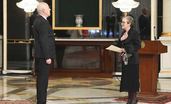 واشنطن ترحّب بتشكيل حكومة جديدة في تونس