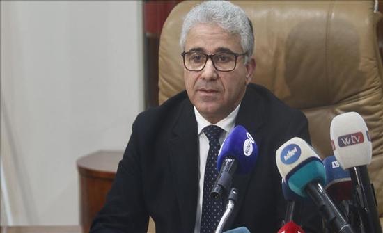 """باشاغا: إرسال مصر قوات خارج حدودها غربا """"إعلان حرب"""""""