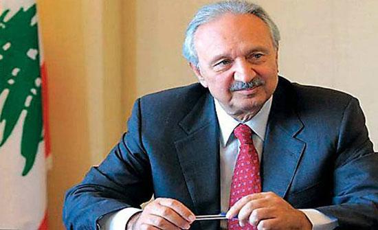 لبنان.. توافق على الوزير محمد الصفدي لرئاسة الحكومة الجديدة