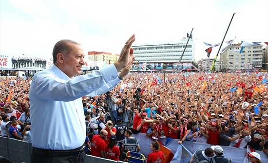هل تتفق المعارضة على مرشح مشترك لمواجهة أردوغان بالرئاسة؟