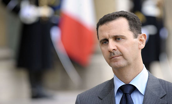 النظام السوري يعتقل عضوا في اللجنة الدستورية