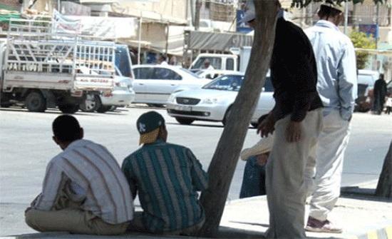 القوى العاملة المصرية تدعو العمالة المخالفة بالأردن لتصويب أوضاعها