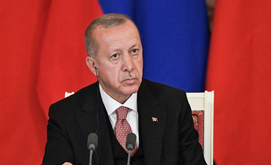 أردوغان: الجهود التركية الروسية في سوريا أثبتت قدرتها على بناء سلام إقليمي