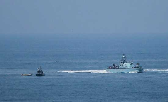 الاحتلال يغلق بحر غزة أمام الصيادين بشكل كامل حتى إشعار آخر