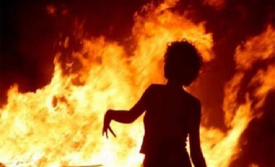 مصر : فيديو إباحي يدفع فتاة إلى الانتحار حرقًا
