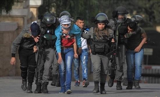 الاحتلال يشن حملة اعتقالات تركزت في بلدات الداخل المحتل